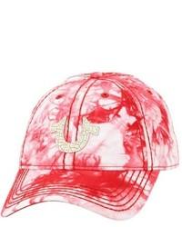 bedruckte Baseballkappe