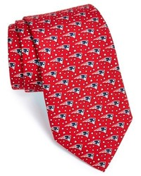 bedruckte Krawatte