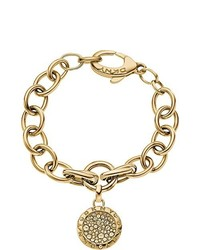 beige Armband von DKNY