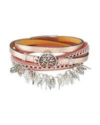 beige Armband von Tamaris