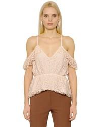 Beige bluse original 11349595