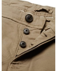 beige Chinohose von Selected Homme