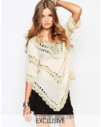 Poncho medium 345013