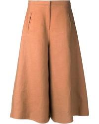 beige Hosenrock von Valentino