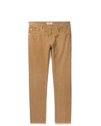 beige Jeans von Belstaff
