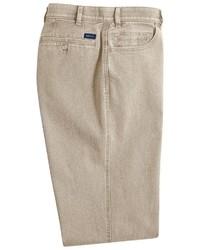 beige Jeans von BRÜHL