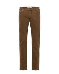 beige Jeans von Brax