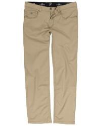 beige Jeans von JP1880