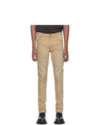 beige Jeans von Ksubi