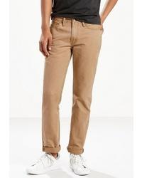 beige Jeans von Levi's
