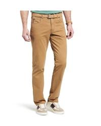beige Jeans von MEYER
