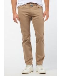 beige Jeans von Pierre Cardin