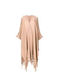 beige Kimono von Caravana