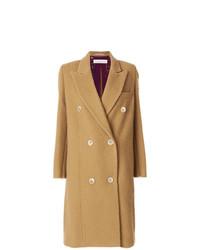 beige Mantel von Golden Goose Deluxe Brand