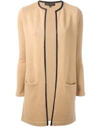 beige Mantel von Ralph Lauren