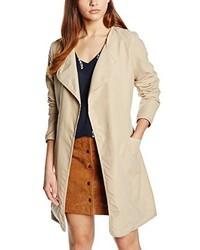 beige Mantel von VILA CLOTHES