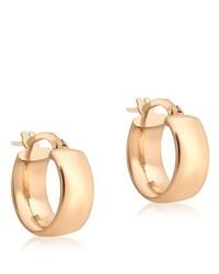 beige Ohrringe von Carissima Gold