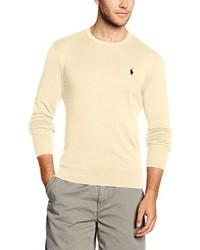 beige Pullover von Polo Ralph Lauren
