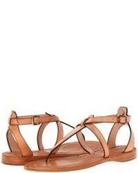 Beige sandaletten original 1635909