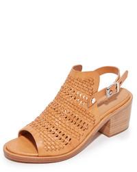 beige Sandaletten von Rag & Bone