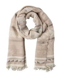 beige Schal von Ralph Lauren