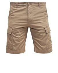 beige Shorts von Carhartt WIP