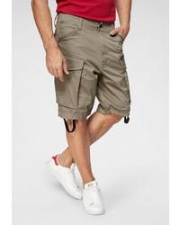 beige Shorts von G-Star RAW