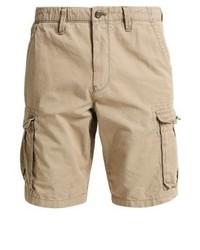 beige Shorts von Gap