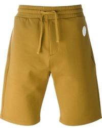 beige Shorts von Kenzo