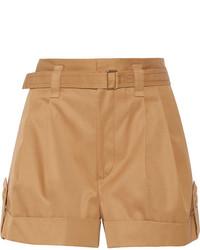beige Shorts von Marc Jacobs