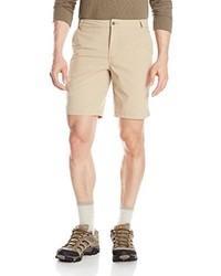 Beige Shorts von Merrell