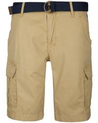 beige Shorts von Petrol Industries