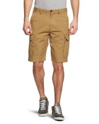 beige Shorts von Vans