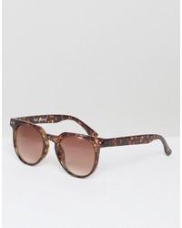 beige Sonnenbrille von A. J. Morgan