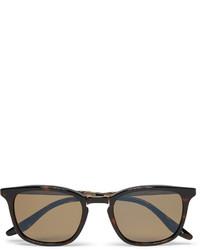 beige Sonnenbrille von Barton Perreira