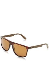 beige Sonnenbrille von Carrera