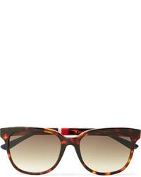 beige Sonnenbrille von Orlebar Brown