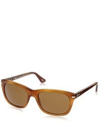 beige Sonnenbrille von Persol