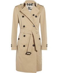 Beige trenchcoat original 1360509