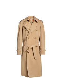 beige Trenchcoat von Burberry