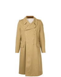 beige Trenchcoat von Kent & Curwen