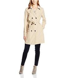 beige Trenchcoat von VILA CLOTHES