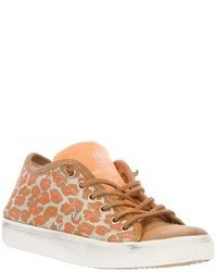 Niedrige sneakers medium 40732