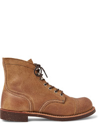 Red wing shoes medium 815102