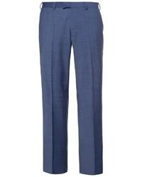 blaue Anzughose von JP1880