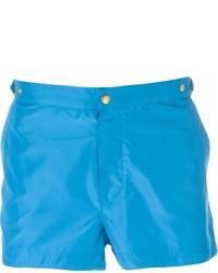 blaue Badeshorts von Eleventy