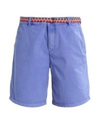 Blaue Bermuda-Shorts von Esprit
