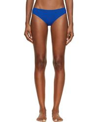 blaue Bikinihose von Alexander Wang