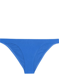 blaue Bikinihose von Melissa Odabash