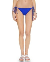 blaue Bikinihose von Milly
